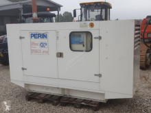 GEP construction used generator