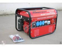 строительное оборудование nc Powertech PT6500WS