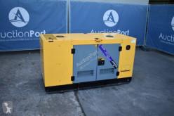 nieuw materiaal voor de bouw aggregaat/generator