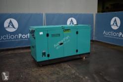 строительное оборудование nc P50 KVA50