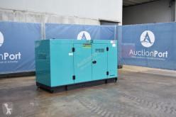 строительное оборудование электроагрегат новый