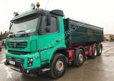 Volvo Volvo FMX 460 ciężarowe- skrzynia