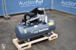 nc Compressor 200L Nieuw