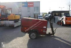 строительное оборудование компрессор EcoAir
