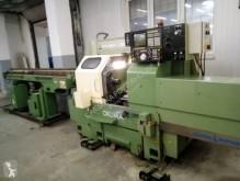 Matériel de chantier nc Automat Tokarski CNC Okuma LB 9W (Japan) autres matériels occasion