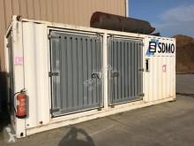 stavební vybavení SDMO LSA 50.1 S4-4P
