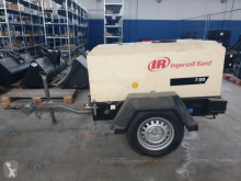 Ingersoll rand 7-20 construction used compressor