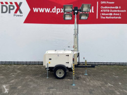 Generac VT8 - 1.000W MH Perkins Lighttower - DPX-30003 construction