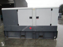 Atlas Copco QAS 125 construction used generator