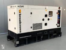 utilaj de şantier Broadcrown BCRJD 100-50/60 | 100 kVa
