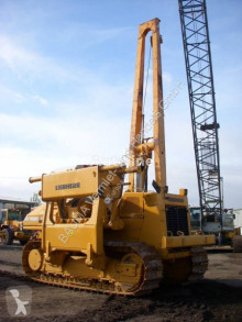 Material de obra pipelayer usado Liebherr RL 52 HD 90 t lifting capacity MIETE RENTAL