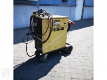 nc Hobart Beta-mig RC200K construction