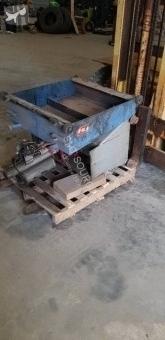 matériel de chantier Rabaud