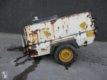 Atlas Copco XAS 85 construction used compressor