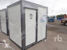 gebrauchter Baucontainer