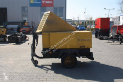 Atlas Copco XAS 76 DD tweedehands compressor
