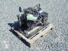 matériel de chantier groupe électrogène Volvo
