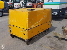Compair DS 40 construction used compressor