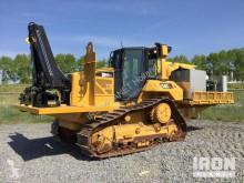 Caterpillar D6N XL construction
