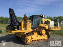 Caterpillar D6N XL construction