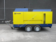 Compair C 210 TS - 12 - N construction used compressor