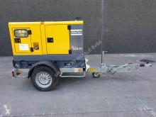 stavební vybavení Atlas Copco QAS 20