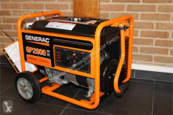 Groupe électrogène occasion Generac GP 2600