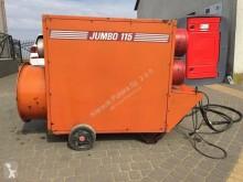 Matériel de chantier JV JUMBO 115 autres matériels occasion