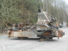 Material de obra nc Abbruch-Schrottschere Vibra-Ram AS 4000D otros materiales usado