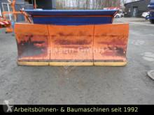 Equipamientos maquinaria OP Cuchilla / hoja pala quitanieves Schneepflug - Nr. 438