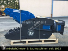Abbruchschere Hammer RH25 Bagger 20-28 t construction used other