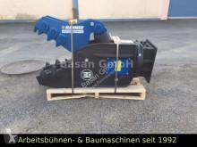 Matériel de chantier nc Abbruchschere Hammer RH09 Bagger 6-13 t autres matériels occasion