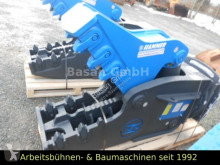 Abbruchschere Hammer RH16 Bagger 13-17 t construction used other