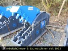 Vägbyggmaterial Matériel nc Abbruchschere Hammer RH20 Bagger 15-22 t