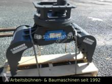 Equipamientos maquinaria OP pinza Hammer GRP 150 Sortiergreifer f. Bagger 1,5-4 t