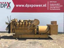 Matériel de chantier Caterpillar 3512 - 1275 kVA Generator - DPX-11836 groupe électrogène occasion
