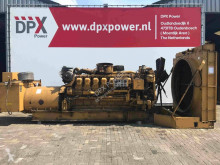 Material de obra Caterpillar 3516 - 1825 kVA Generator - DPX-11842 grupo electrógeno usado