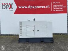 utilaj de şantier Iveco 8065E - 60 kVA Generator - DPX-12014