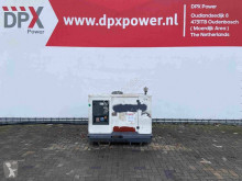 Lombardini LDW2204GSE15 - 22 kVA Generator - DPX-11960 construction