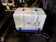 Material de obra Kubota generator grupo electrógeno usado