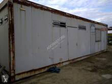 офис контейнер nc
