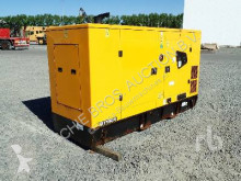 JCB G116QS construction