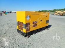 matériel de chantier JCB G116QS