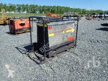 matériel de chantier Matériel occasion