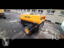 Atlas Copco XAS47 KD construction