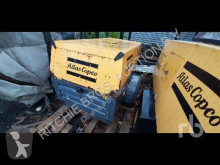 Atlas Copco XAS67KD construction