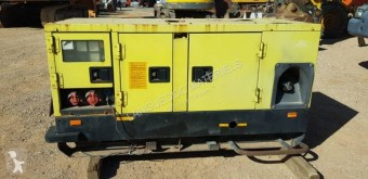 matériel de chantier Atlas Copco QAS 14 KVA