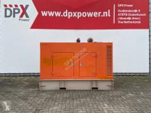utilaj de şantier Iveco 8065E - 60 kVA Generator - DPX-12126