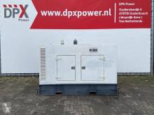 utilaj de şantier Iveco 8065E00 - 60 Kva Generator - DPX-12047