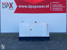 Iveco F4GE0455C - 60 kVA Generator - DPX-12040 construction